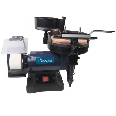 Tooline Wet & Dry Sharpener