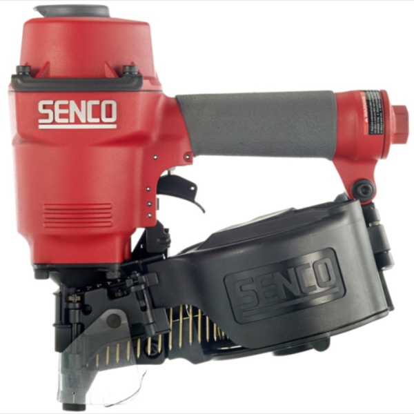 Senco PalletPro 57F Production Coil Nailer 25mm-57mm