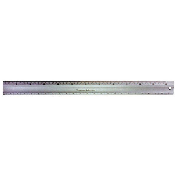 Sterling 1200mm Aluminium Rule