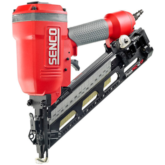 Senco FIP42XP 65mm Angled Pneumatic Finish Nailer