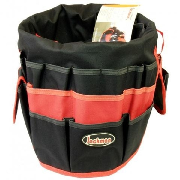 Jackman Professional Bucket Tool Bag