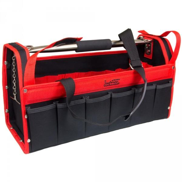 Jackman Heavy Duty Tool Bag Large