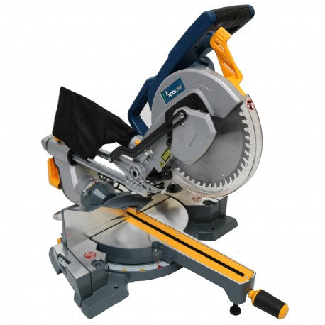 Tooline 254mm Sliding Mitre Saw