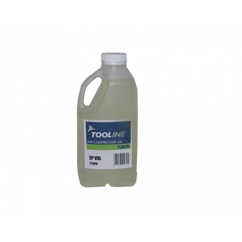 Tooline Compressor Oil 1 Litre