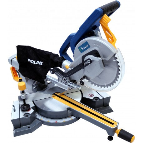 Tooline 216mm Sliding Mitre Saw