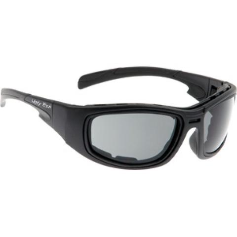 Ugly Fish¨ Grenade Medium Impact Lens - Smoke Grey