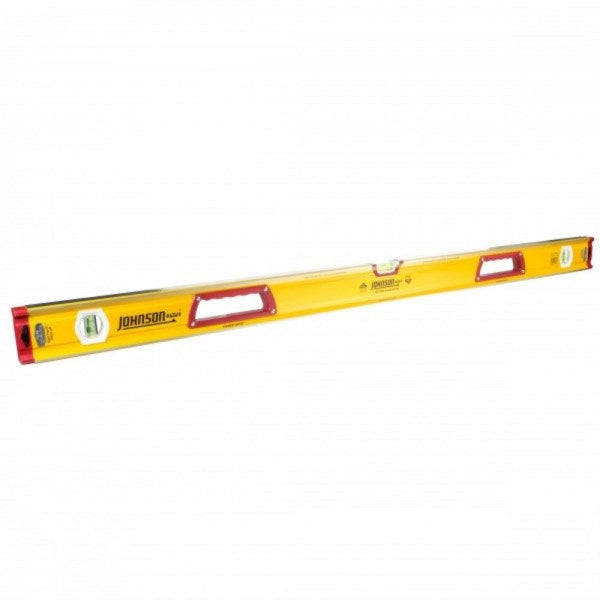 Johnson Pro Box Beam Level 1200mm