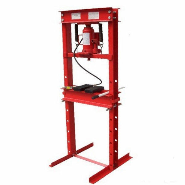 PROequip Industrial H-Frame Hydraulic Shop Press 20000Kg