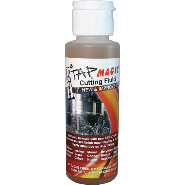Tap Magic TAP MAGIC EP-XTRA CUTTING FLUID 500ML BOTTLE