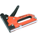 Tactix Staple Gun 3 in 1
