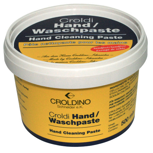 Croldi Hand Cleaning Paste 500ml Tub