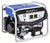 Yamaha Petrol Generator Electric Start 6000W