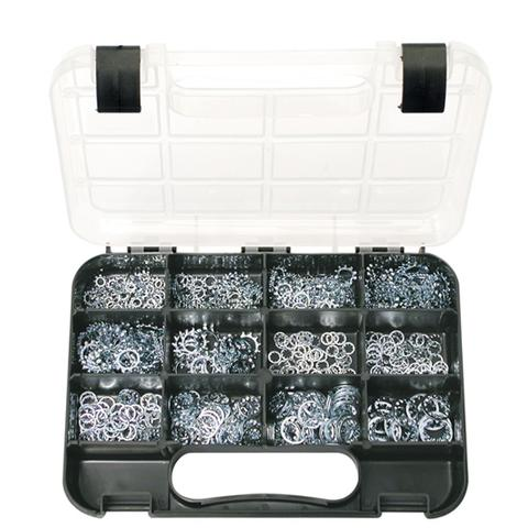 GJ Grab Kit 540Pc Star Washers