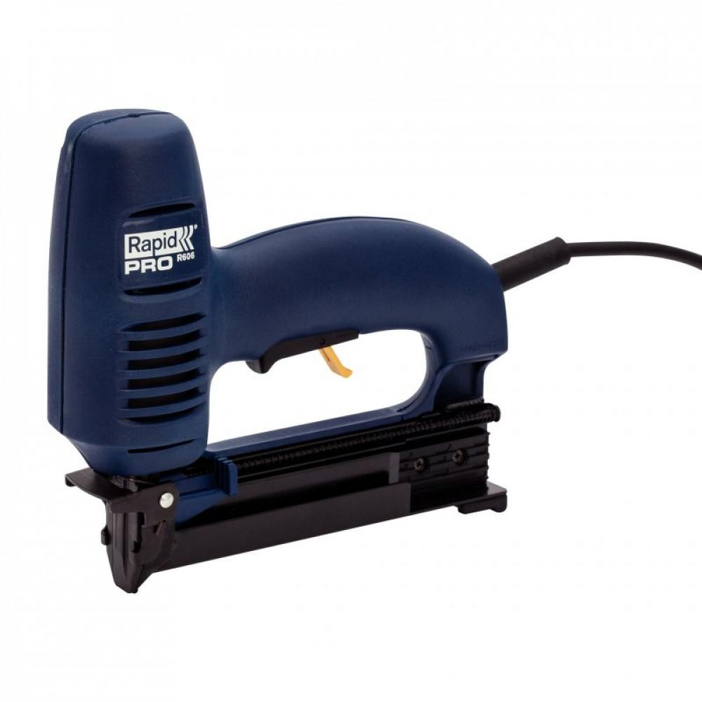 Rapid R606 Electric Tacker