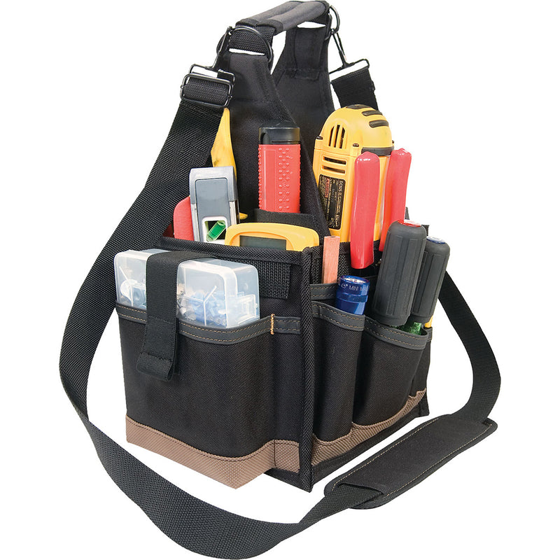Kuny's 25 Pocket Electrical & Maint Tool Pouch