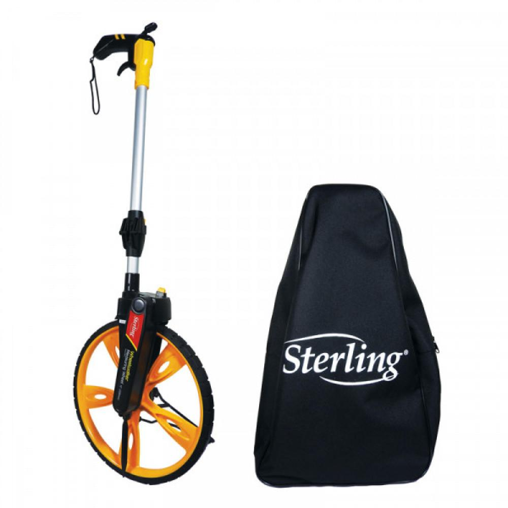 Sterling Wheelwalker Measuring Wheel 12""