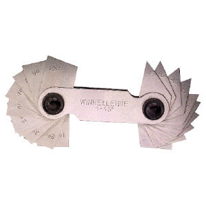 Limit Angle Gauge 1-45Deg