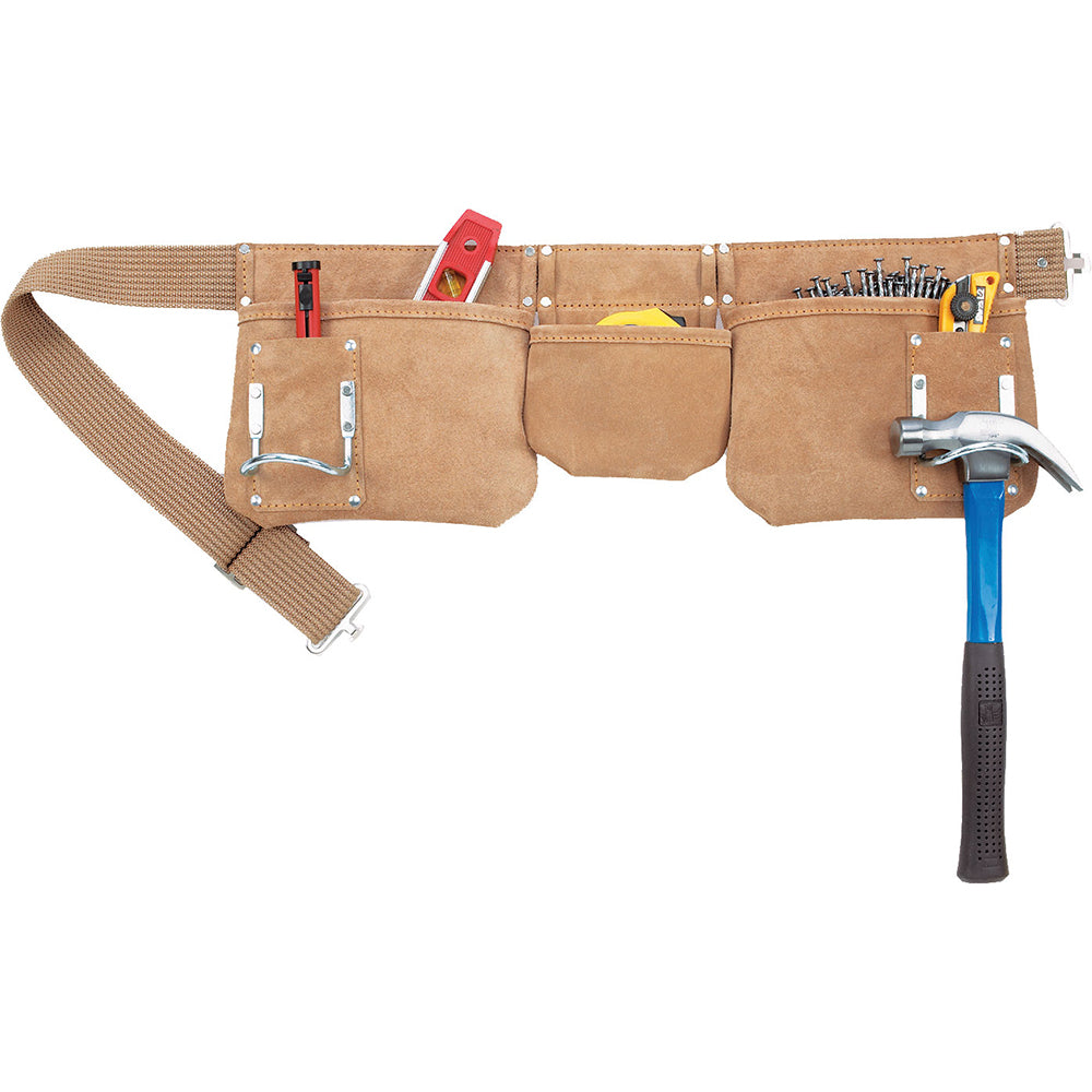 Kuny's 5 Pocket Carpenter Apron