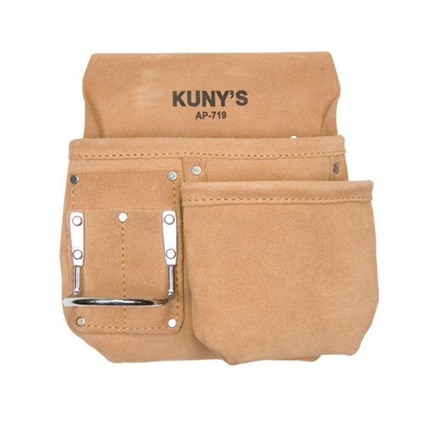 Kuny's 5 Pocket Journeyman Carpenter Half Apron