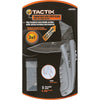 Tactix Utility Folding Knife Dual Function