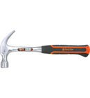 Tactix HAMMER CLAW 570G (20OZ) ONE PIECE STEEL HANDLE