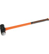 Tactix SLEDGE HAMMER FIBREGLASS HANDLE 12LB