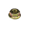 Champion HEX FLANGE NUT M6 X 1MM50PK