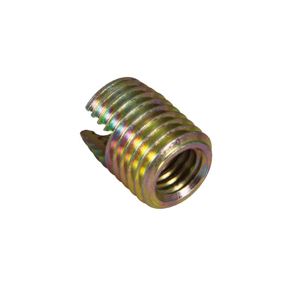 Champion S/TAPP. THREAD INSERTM8 X 1.25MM (2PK)