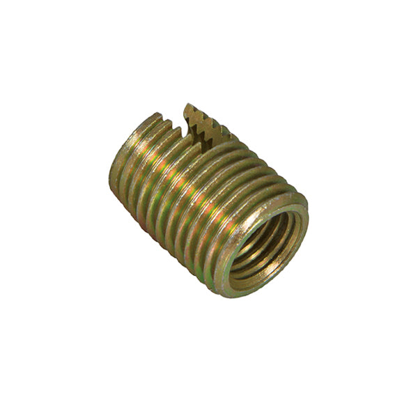 Champion S/TAPP. THREAD INSERTM10 X 1.25MM (1PK)