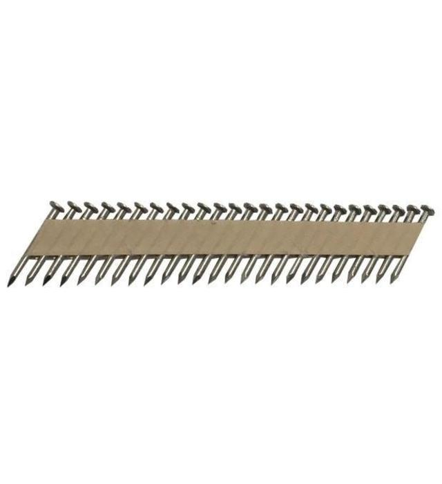 Fixtite 38mm Joist Hanger Nails Galvanised (2000 Box)