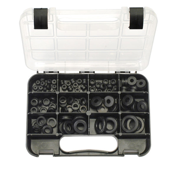 GJ GRAB KIT 86PC WIRING GROMMETS