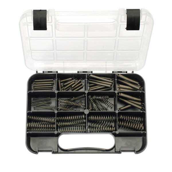 GJ GRAB KIT 90PC COMP. & EXTEN. SPRINGS