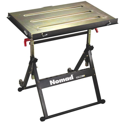 Strong Hand TS3020 Nomad Welding Table