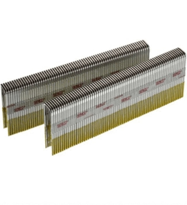 Senco N Series Galvanised 38mm 16ga Staples