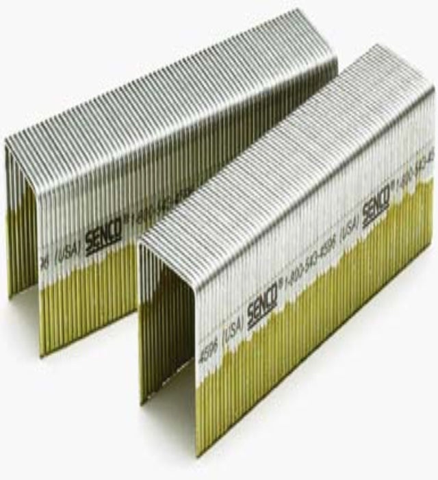 Senco 18 Gauge 38mm M Series Staple (Galvanised)