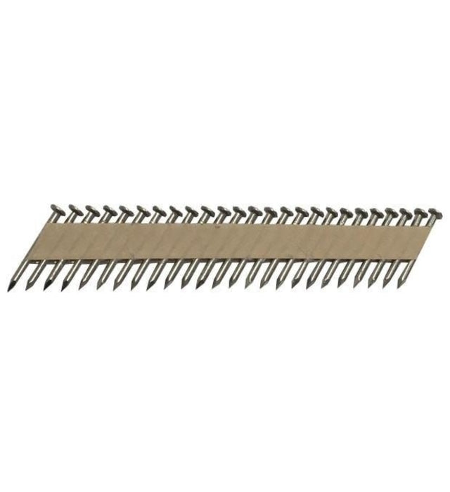 Senco Galvanised 38mm Joist Hanger Nails (3000 Pack)