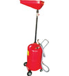 PROequip 65L Self Evacuating Oil Drainer