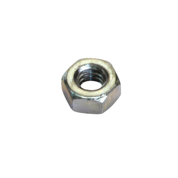 Champion 1/8IN BSW HEXAGON NUT (Zn)24PK