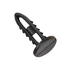 Champion CANOE CLIP BLACK 14MM HEAD X 16MM50PK