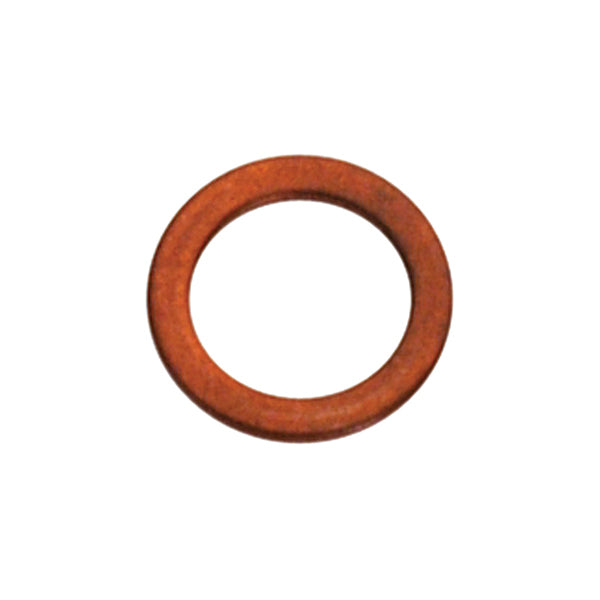 Champion M12 X 18MM X 1.5MM COPPER RING WASHER25PK