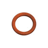 Champion M12 X 16MM X 1.5MM COPPER RING WASHER25PK