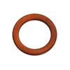 Champion M16 X 25MM X 1.0MM COPPER WASHER20PK