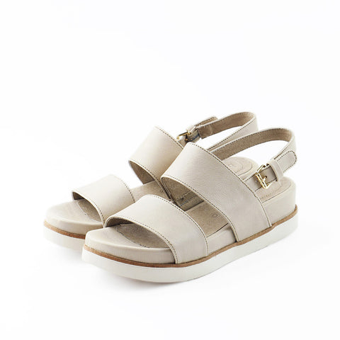 Potsdam Slingback Sandals (Doeskin)