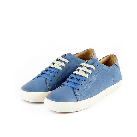 Cardiff Lace-Up Sneakers (Imperial)