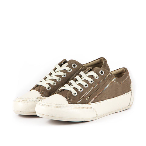 Final-Novara Sneakers (Taupe)