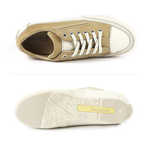 Novara Sneakers (Suede Cloud)