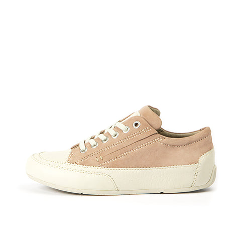 Novara Sneakers (Blush)