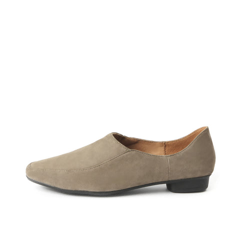 Ito Loafers (Taupe)