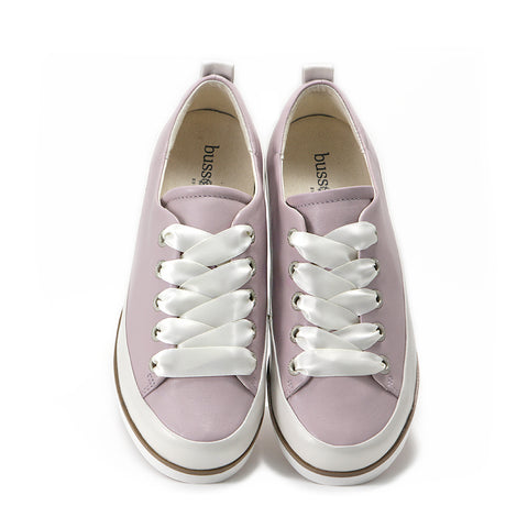 Koln Lace-Up Shoes (Lilac)