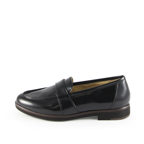 Napoli Loafers (Micro Box Nero)